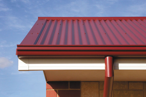 Guttering and Downpipes sydney