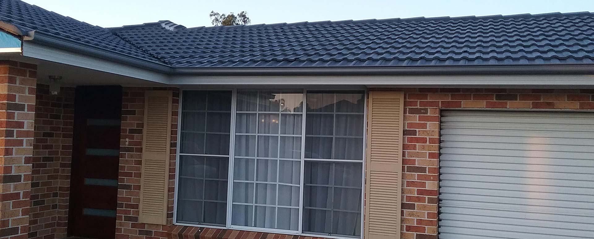 roofing and guttering sydney